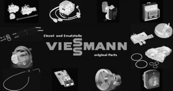 VIESSMANN 9581514 Schauglas 40 X 0,2
