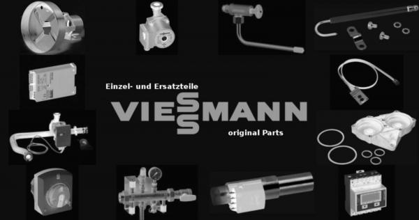 VIESSMANN 7815750 Riegel Drehriegelverschluss