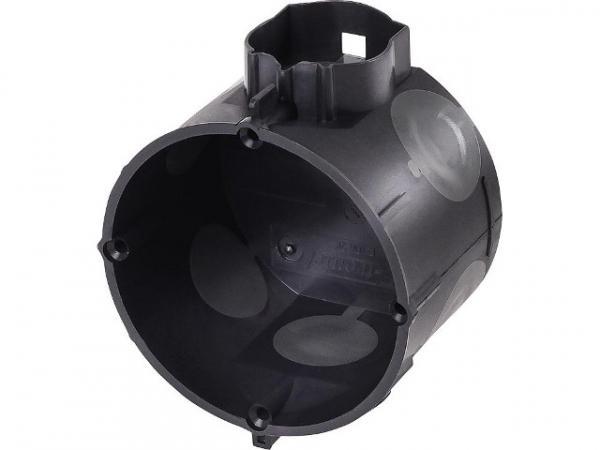 Unterputz Gerätedose F-Tronic d=60mm, winddicht 46mm tief