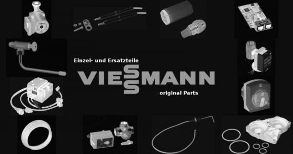 VIESSMANN 7841580 Lüftergehäuse mit Isoliernippel