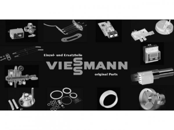 Viessmann Lamellenblech links VSB46 7332996
