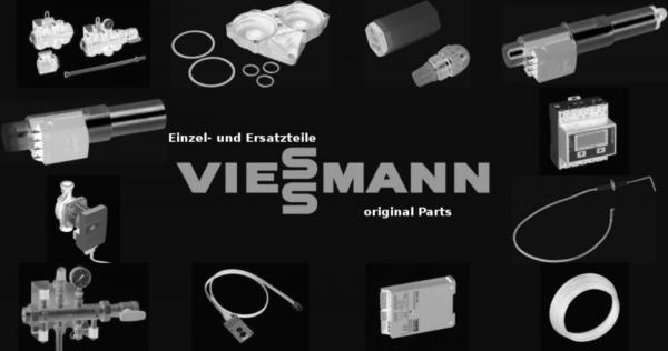 VIESSMANN 7230014 Wärmedämm-Matte