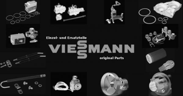 VIESSMANN 5152716 Zünd-/Überwachungsblock