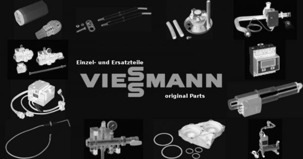 VIESSMANN 7833939 Vorderblech