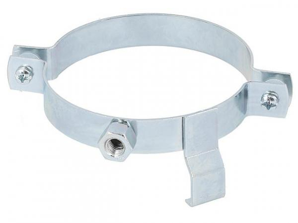CondensBlue Verbindungsschelle für Mehrfachbelegung DN 110