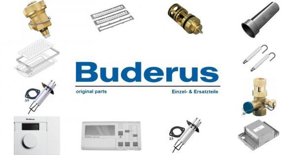 Buderus 7739614441 Logasys SL525w WLW196i-11IRE, P200, SMH400, 2xSKN4.0