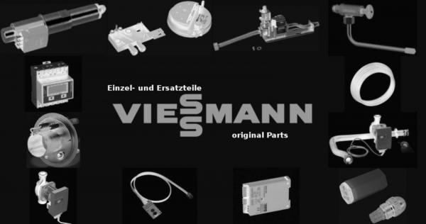 VIESSMANN 7817808 Gasarmatur CGS71 230V (ohne Gasblende)