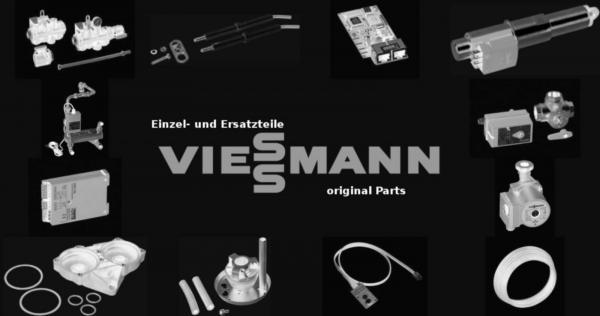 VIESSMANN 7823698 Vorderblech