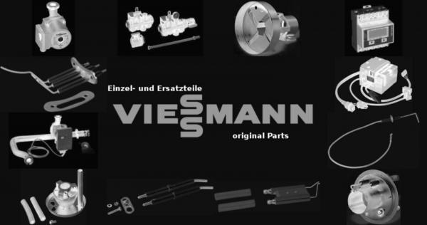 VIESSMANN 7077942 Oberblech BE 58