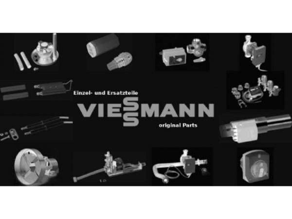 Viessmann Blindplatte Konstantbetrieb sw 7175280