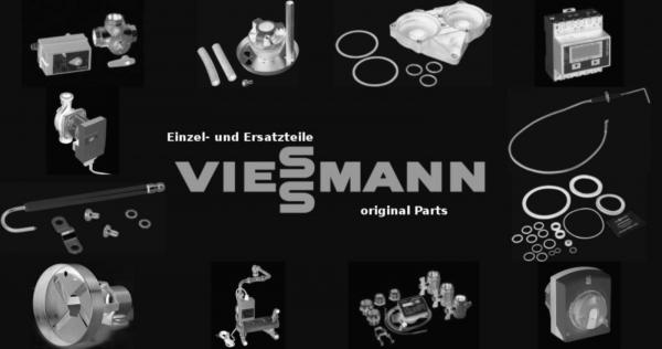 VIESSMANN 7205520 Rauchabzug