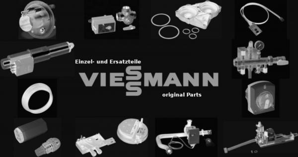 VIESSMANN 7836400 Bodenblech