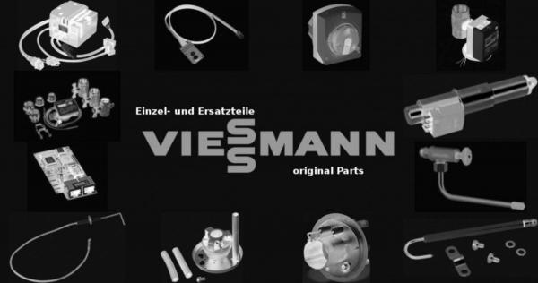 VIESSMANN 7820245 Membrandurchführung DG21/6