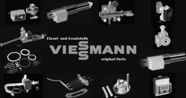 VIESSMANN 7232229 Hinterblech VitoCell 155/180 l