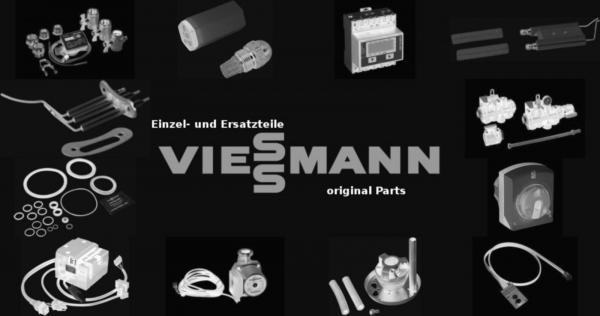 VIESSMANN 7810322 Klemmprofil Nebenluftvor-