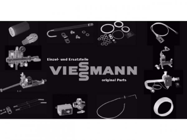 Viessmann Leitung KM-Bus 145 7832212