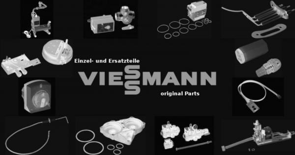 VIESSMANN 7252660 Gas-Anschlussbogen