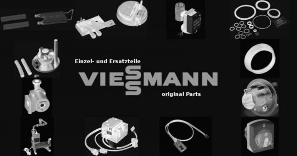 VIESSMANN 7408200 Regelung Elektro-Heizeinsatz-EHT