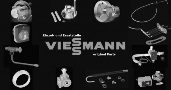 VIESSMANN 7827112 Kesseltür KT33 VHG