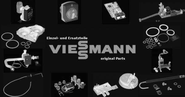 VIESSMANN 7076749 Wirbulatoren mit Gestänge 1500205