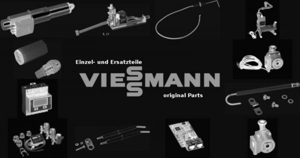 VIESSMANN 7836472 Gaskombiregler V4730