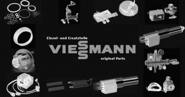 VIESSMANN 7833780 Halteblech Mischermodul