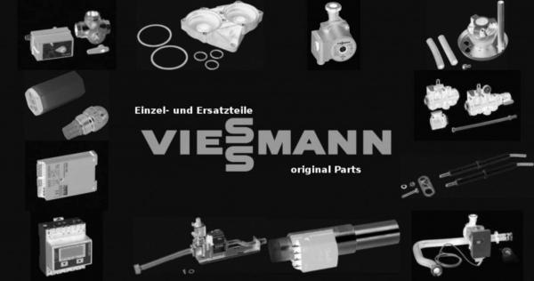 VIESSMANN 7251831 Deckel Gasbrenner BRN29