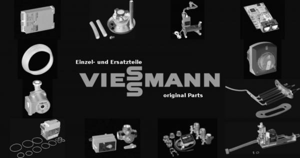 VIESSMANN 7837257 Brennertür