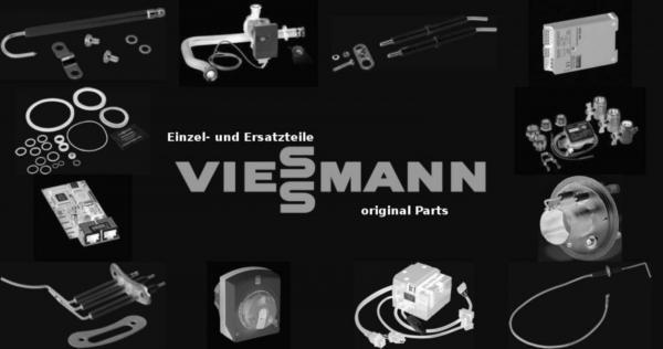VIESSMANN 7831535 Oberblech rechts