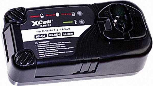 Ladegerät für Hitachi 7, 2-18V