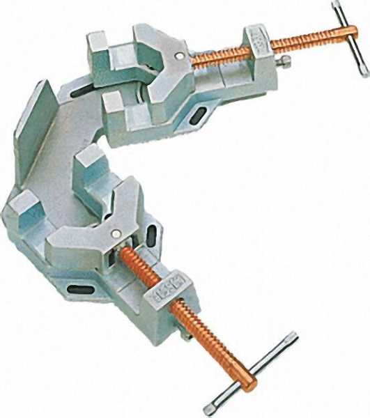 Schweißspanner-Set Typ SM10-SET 5°-180°