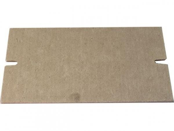 WOLF 1615123 Isolierung Brennkammerrückwand