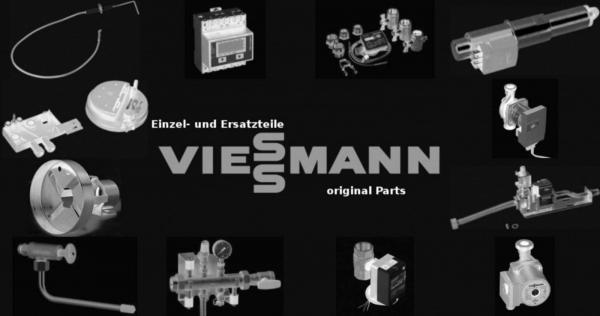 VIESSMANN 7810598 Einströmdüse 70 kW