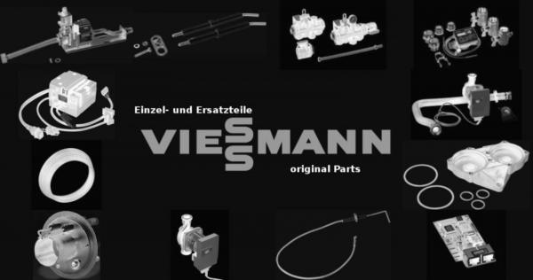 VIESSMANN 7841907 Prozessregler CU125-A40