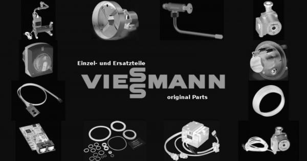 VIESSMANN 7402903 Lufttemperaturregler Regelung WWK 02