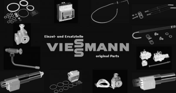 VIESSMANN 7407085 Frontplatine Miromatik-MC