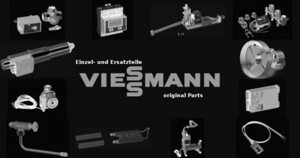 VIESSMANN 7828891 Drehschieberklappe CT2 370 kW