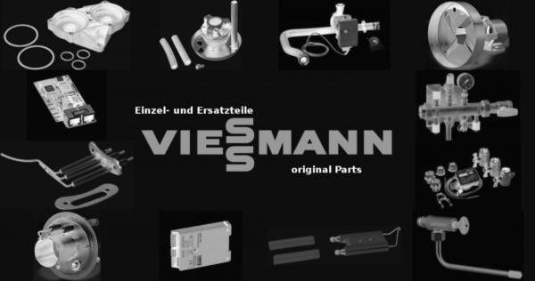 VIESSMANN 7827451 Oberblech vorn