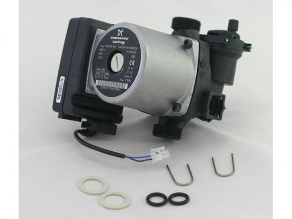 WOLF 8611291 Heizkreispumpe geregelt(ersetzt Art.-Nr. 2070421)