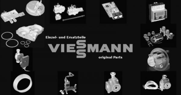 VIESSMANN 7826903 Kondensator Lüftermotor (D305 u. 307H)