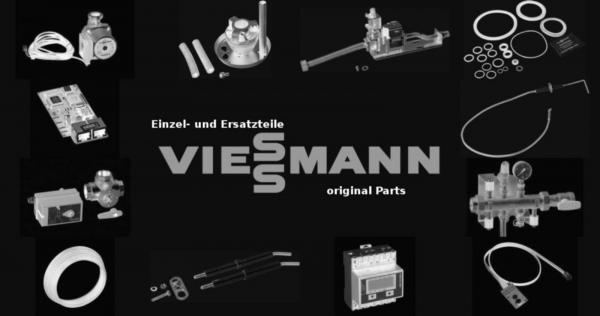 VIESSMANN 7085328 Gasbrenner ohne Renox 18 kW VA