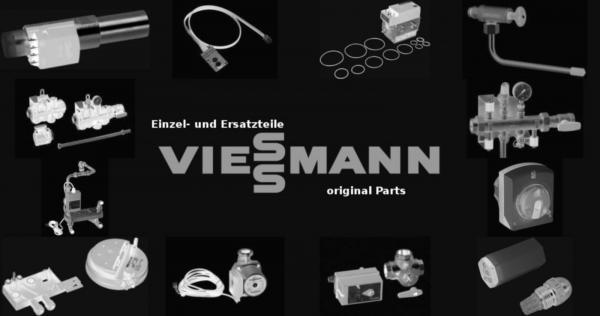VIESSMANN 5204064 Abdeckung Kesselsollwert RU/KR