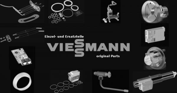 VIESSMANN 7835335 Oberblech vorn