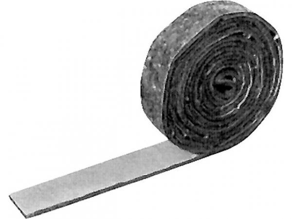 Filz-Isolier-Streifen Typ 8189, nicht klebend, 70 mm