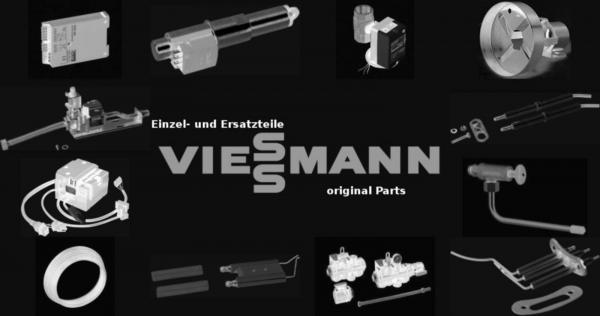 VIESSMANN 7822124 Brennerplatte links GS0 233kW