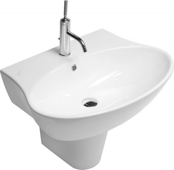 EVENES Waschtisch Nido BxHxT:680x185x480mm