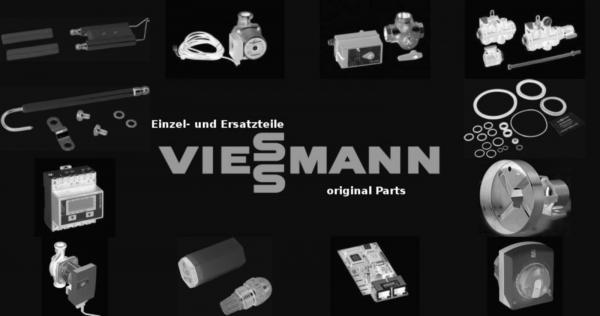 VIESSMANN 7838758 Kaskadenanschluss Reihe DN110/200
