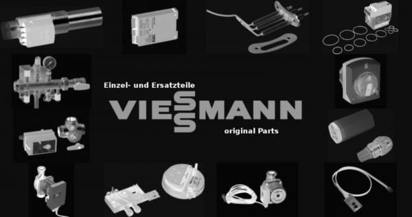 VIESSMANN 5088083 Konsole TM Gas links