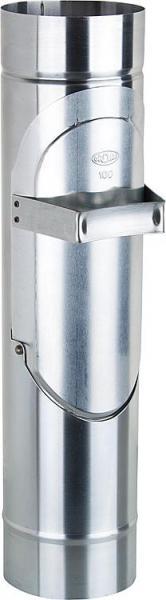 Standard-Regenwasserklappe