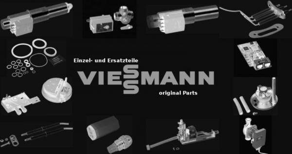 VIESSMANN 7088536 Umrüstsatz für Gasrampe